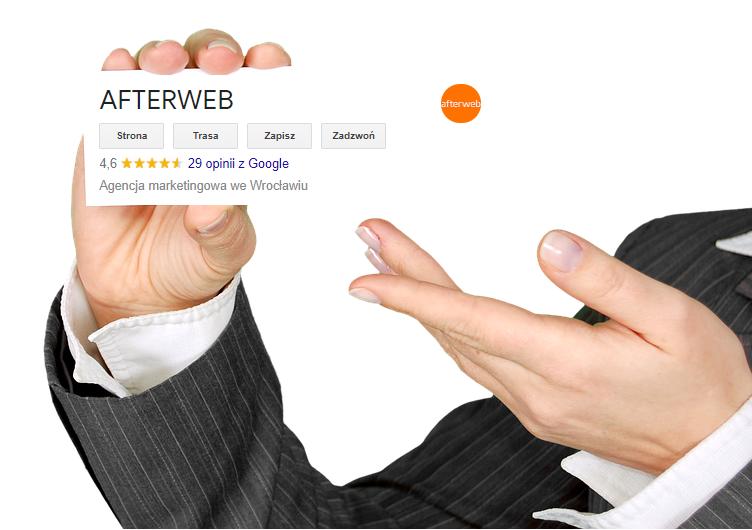 Twoja firma na Mapie Google. Zadbaj o wizytówkę GMF, która napędza sprzedaż online