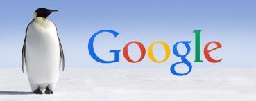 Update algorytmu Google Pingwin