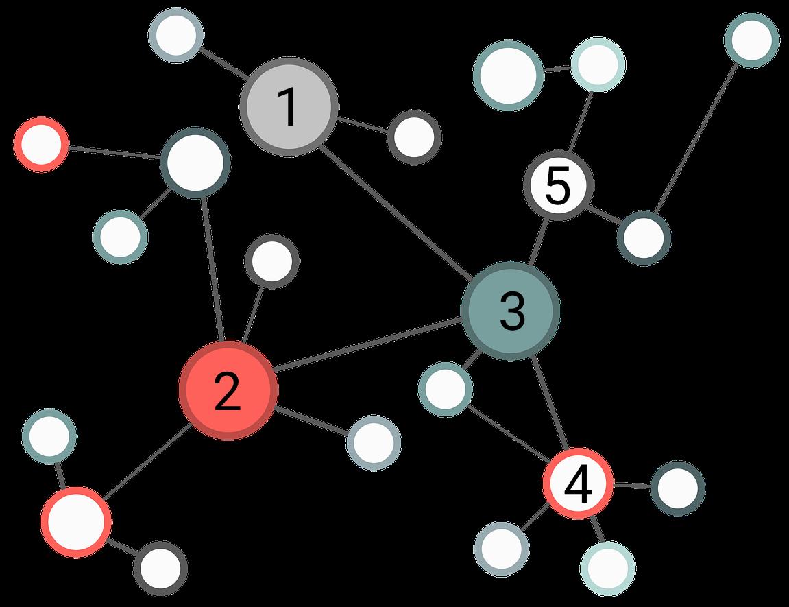 Google ustala powiązania semantyczne na bazie zeskanowanych stron i linków