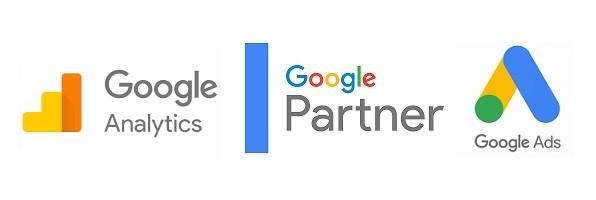 Certyfikowany google-partner