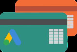 Za Google AdWords zapłacisz tylko kartą