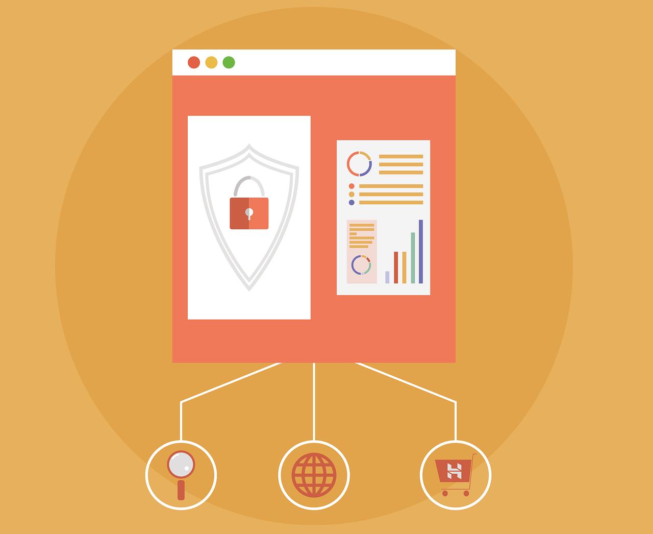 Wpływ SSL i pokrewnych czynników na pozycjonowanie sklepu internetowego