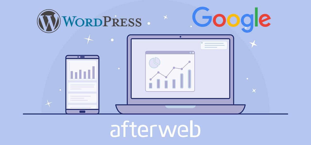 Poprawa jakości reklamy Google AdWords często wymaga optymalizacji silnika WordPress