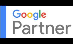 Partner firmy Google