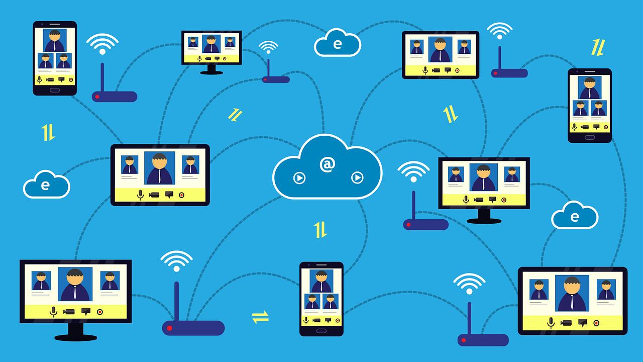 Umożliwienie rozmów online przez stronę internetową zwykle oznacza konieczność integracji zewnętrznych narzędzi w procesie tworzenia witryny www