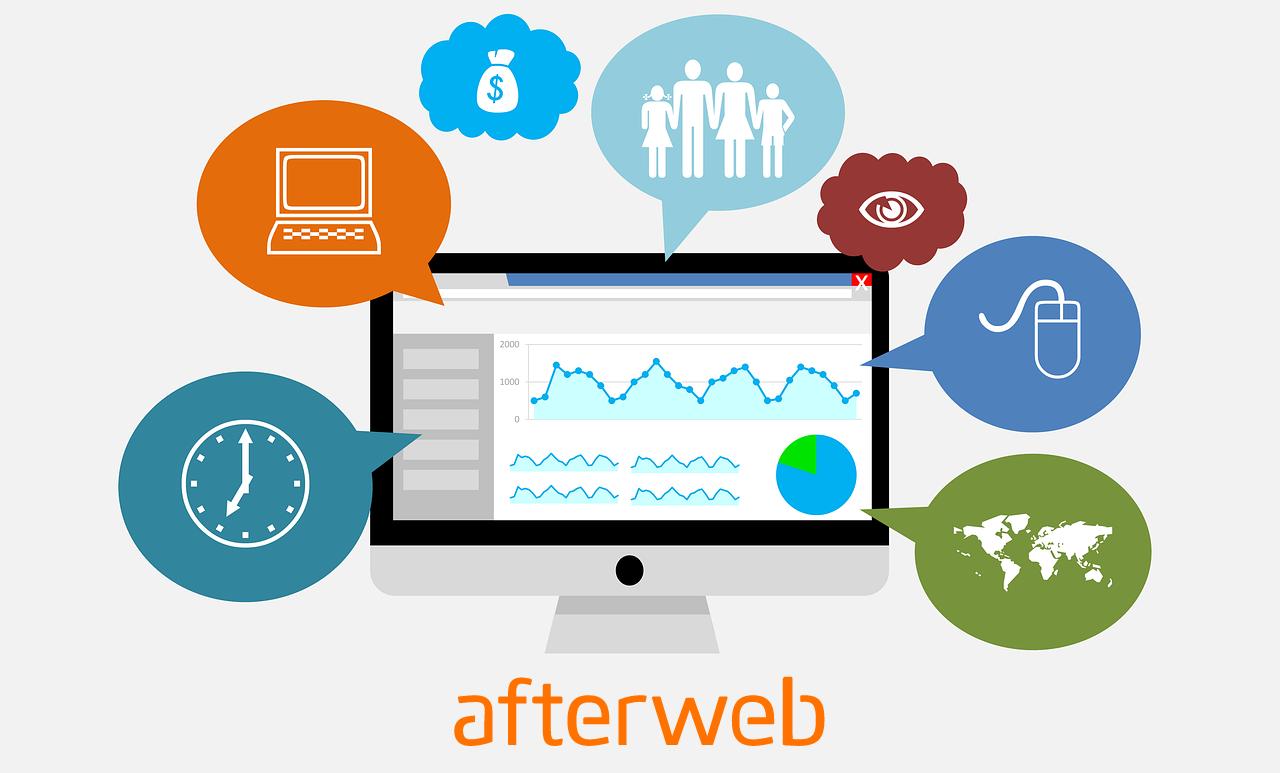 Pozycjonowanie stron internetowych na silniku Wix
