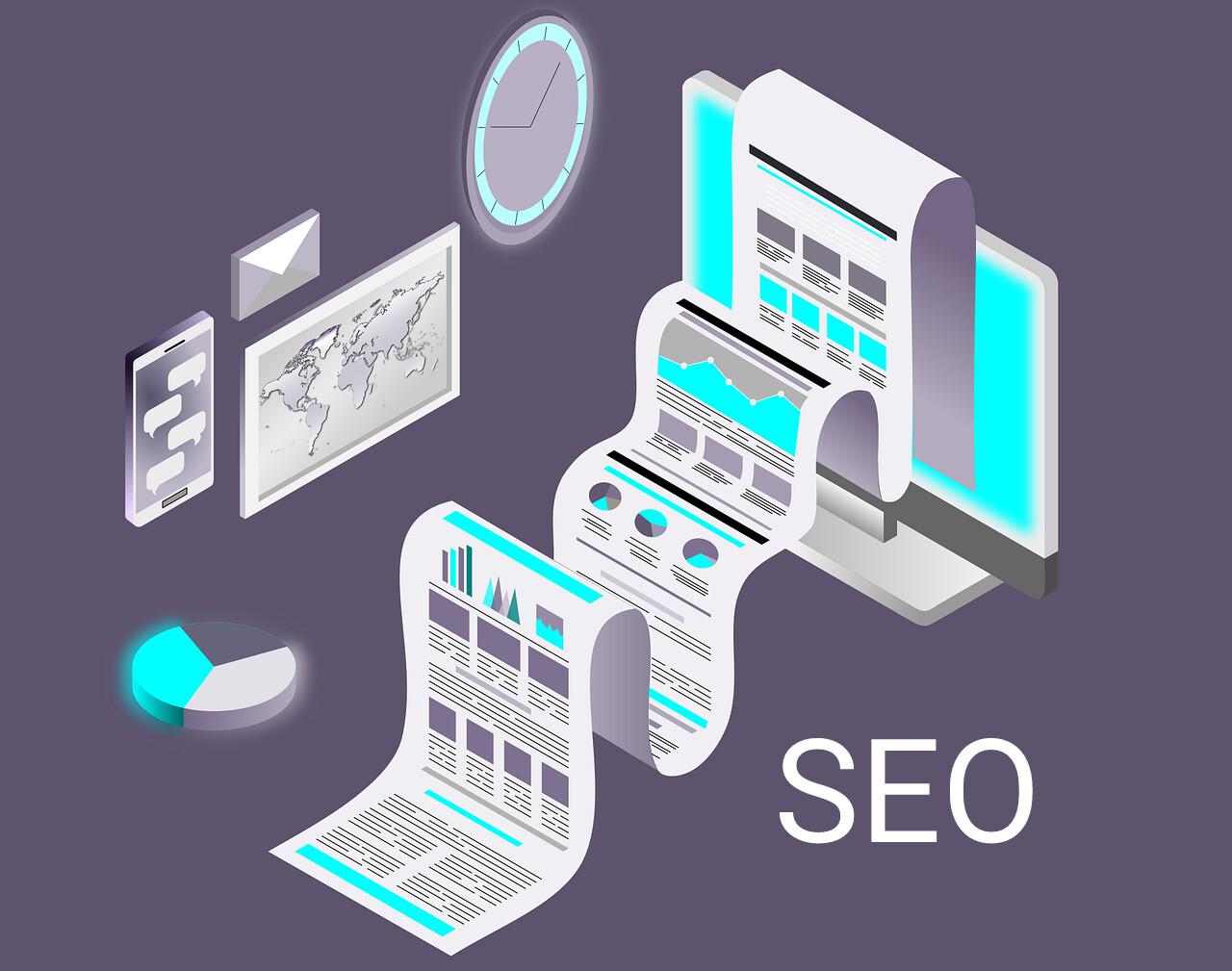 Specjaliści SEO ciągle analizują rozmaite dane i zmienne, by pozycjonować sklep internetowy w najlepszy możliwy sposób