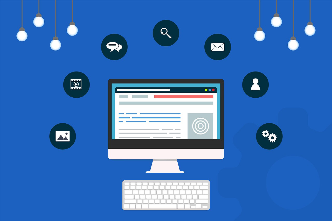 Rozmieszczenie przycisków na stronie internetowej wpłynie na to, czy interfejs przypadnie użytkownikom do gustu