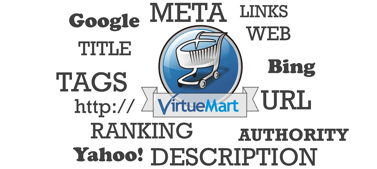 W platformie VirtueMart SEO dokona olbrzymich zmian, obejmujących wiele aspektów