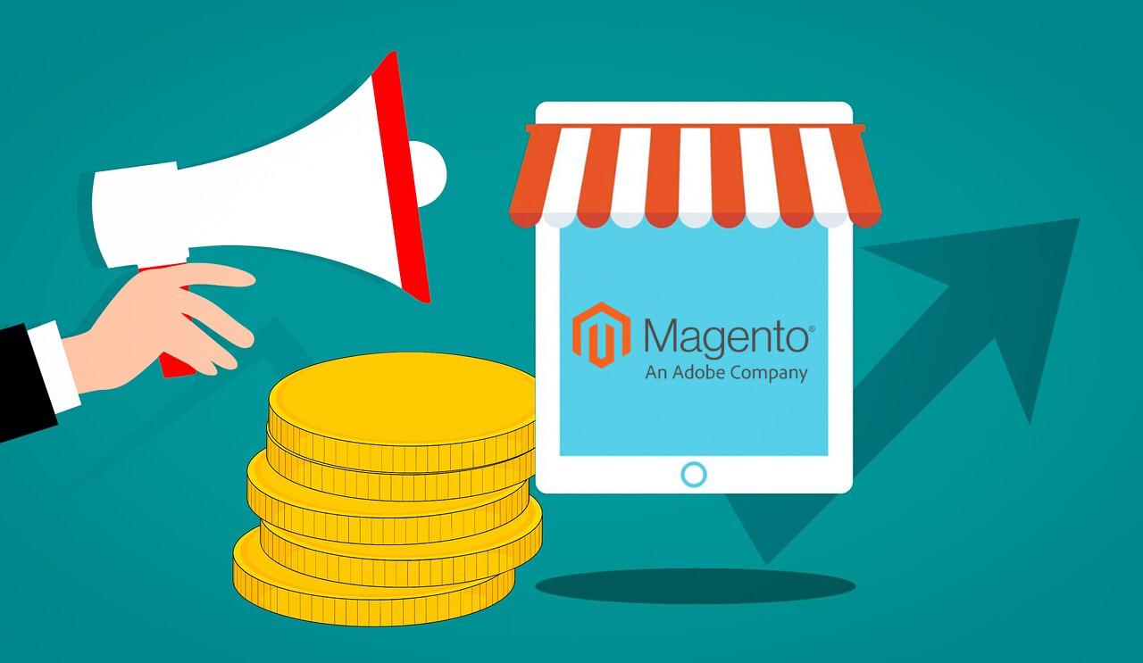 Chcąc zwiększyć sprzedaż w sklepie internetowym z silnikiem Magento, najpierw trzeba zadbać o widoczność w Google
