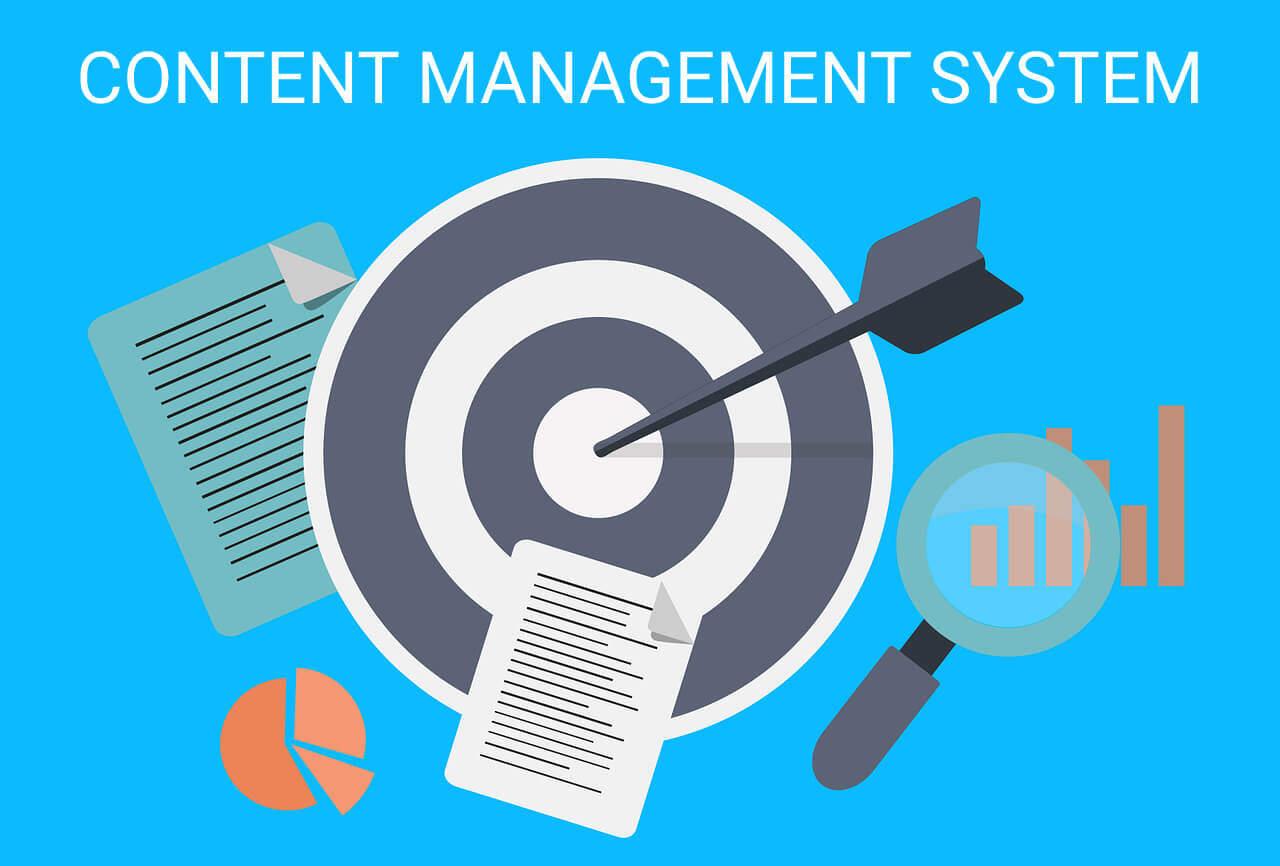 Różne systemy zarządzania treścią są najlepsze do realizacji różnych celów biznesowych