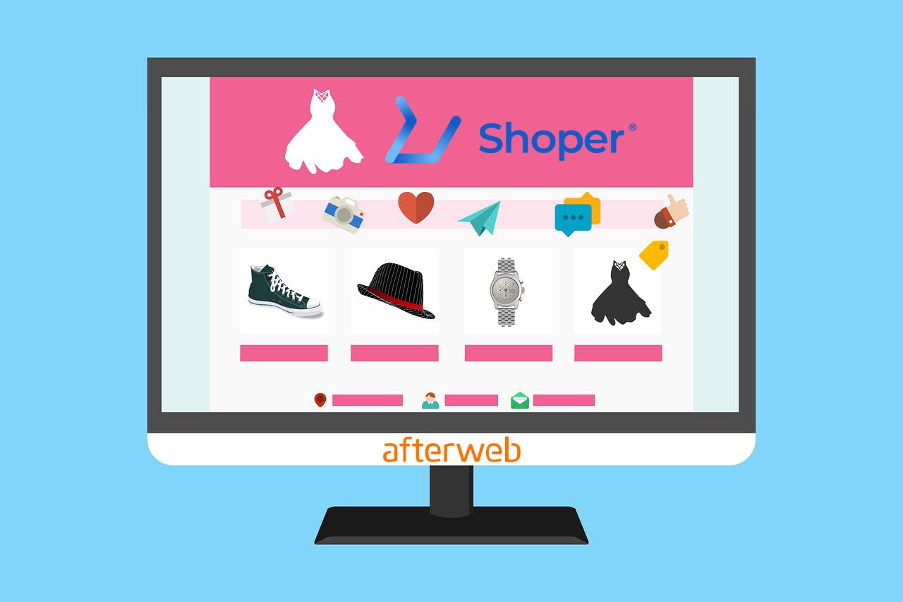 Podstawą pozycjonowania sklepu internetowego na CMS Shoper jest optymalizacja całego serwisu