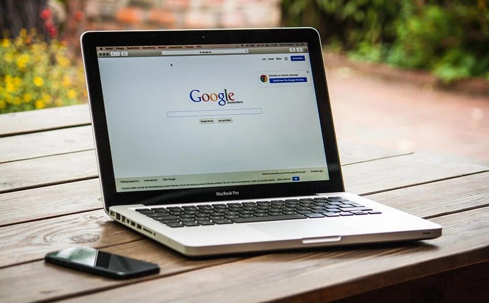 Pozycjonowanie Sote w wyszukiwarce Google
