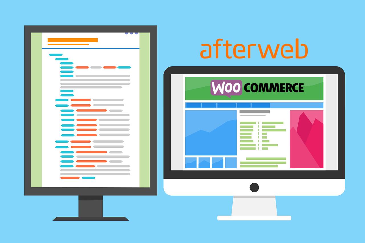 Optymalizacja WooCommerce pod wytyczne Google wymaga zasadniczych zmian w kodzie sklepu internetowego