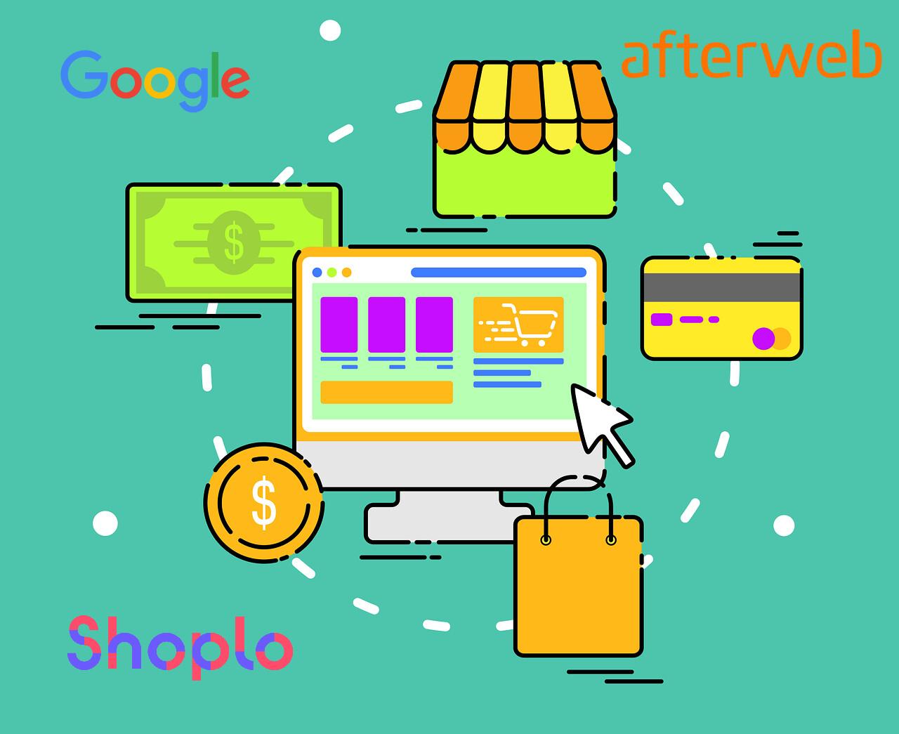 Shoplo to dobra podstawa do pozycjonowania sklepu internetowego w Google przez specjalistów SEO