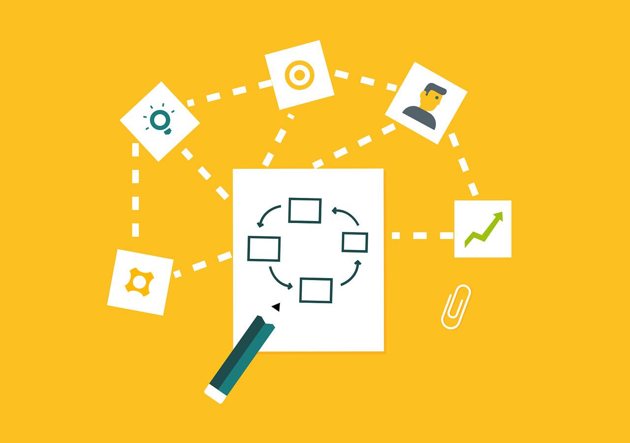 Tworzenie strony internetowej pod wymogi wyszukiwarki wymusza zastosowanie konkretnych rozwiązań projektowych