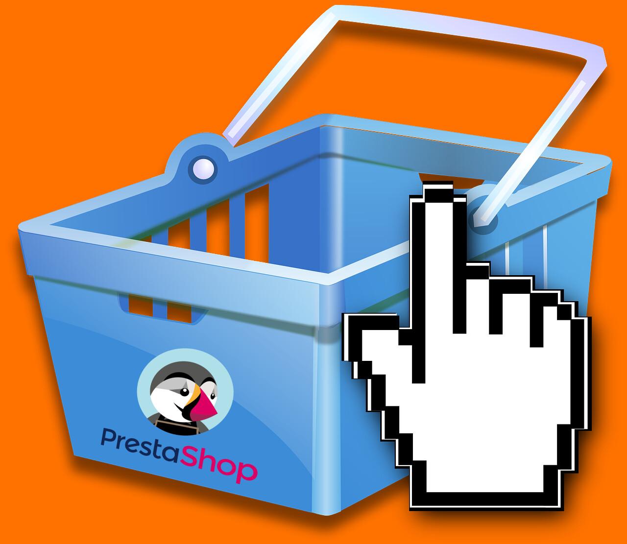 Liczba realizowanych koszyków w Twoim sklepie na PrestaShop'ie wzrośnie dzięki działaniom SEO