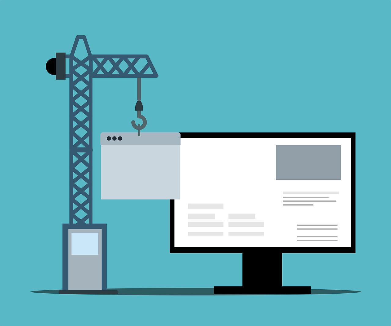 Stworzenie strony internetowej z intuicyjnym menu głównym wymaga dużego wyczucia i ostrożności. Jeden nierozważnie umieszczony element może zepsuć cały efekt