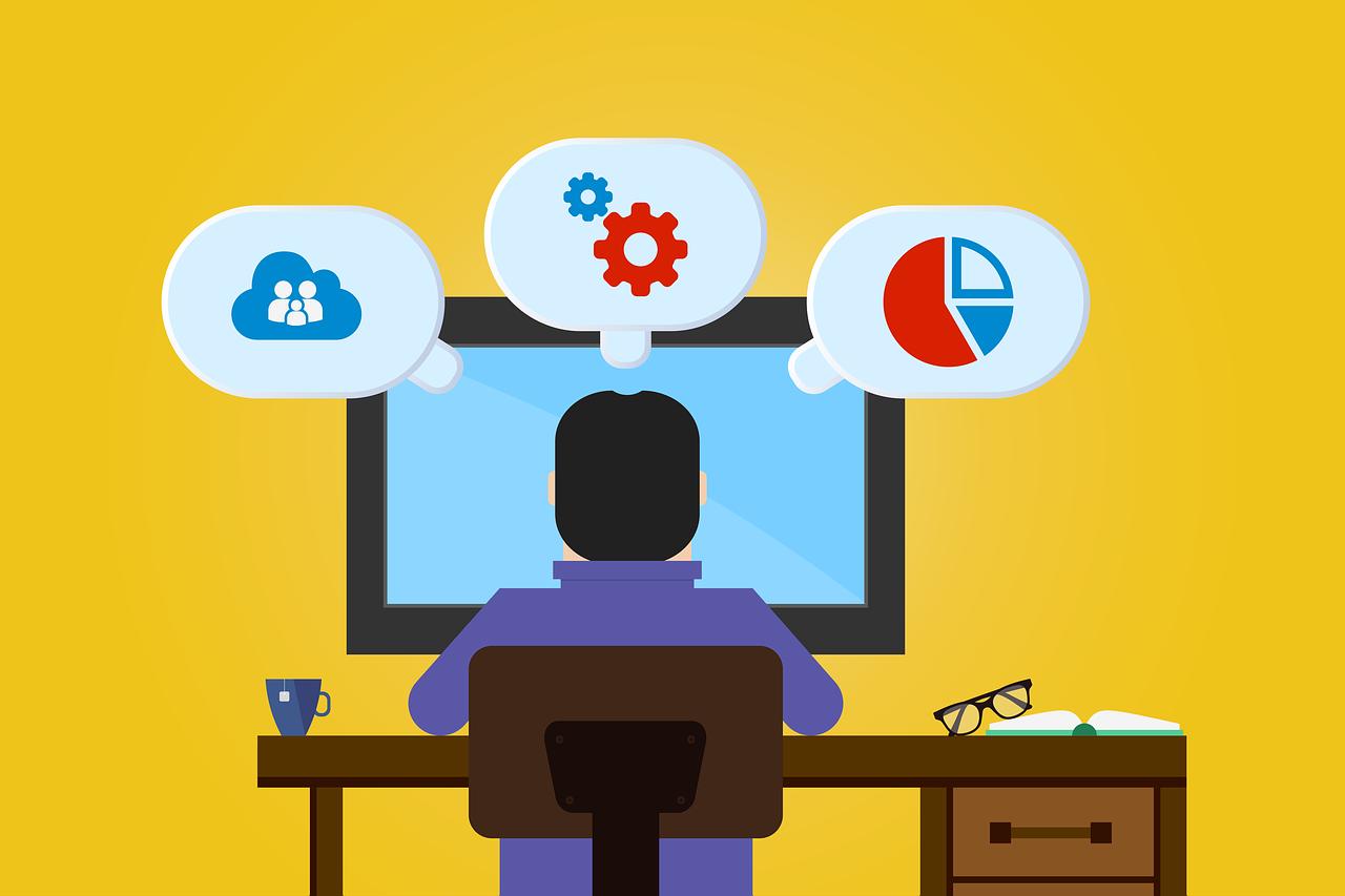 Tworzenie stron internetowych wymaga przemyślenia wielu spraw jednocześnie