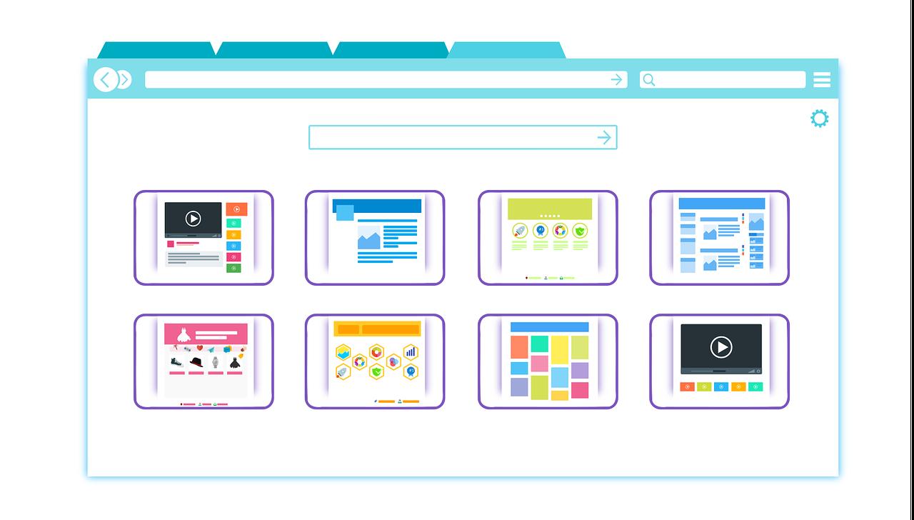 Reklamy Google Ads nie pokazują wyglądu docelowych stron internetowych. Ale w przyszłości takie rozwiązanie może się pojawić