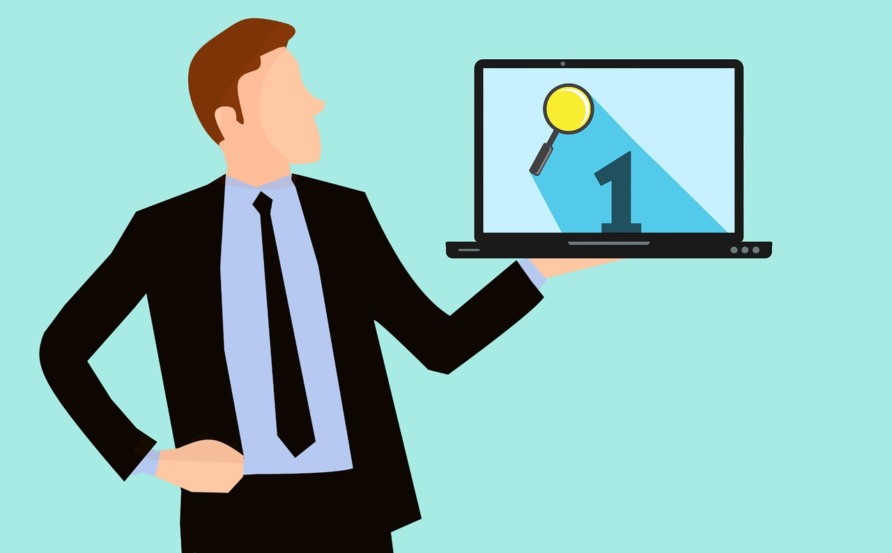 Optymalizacja stron internetowych za pośrednictwem platformy Wix