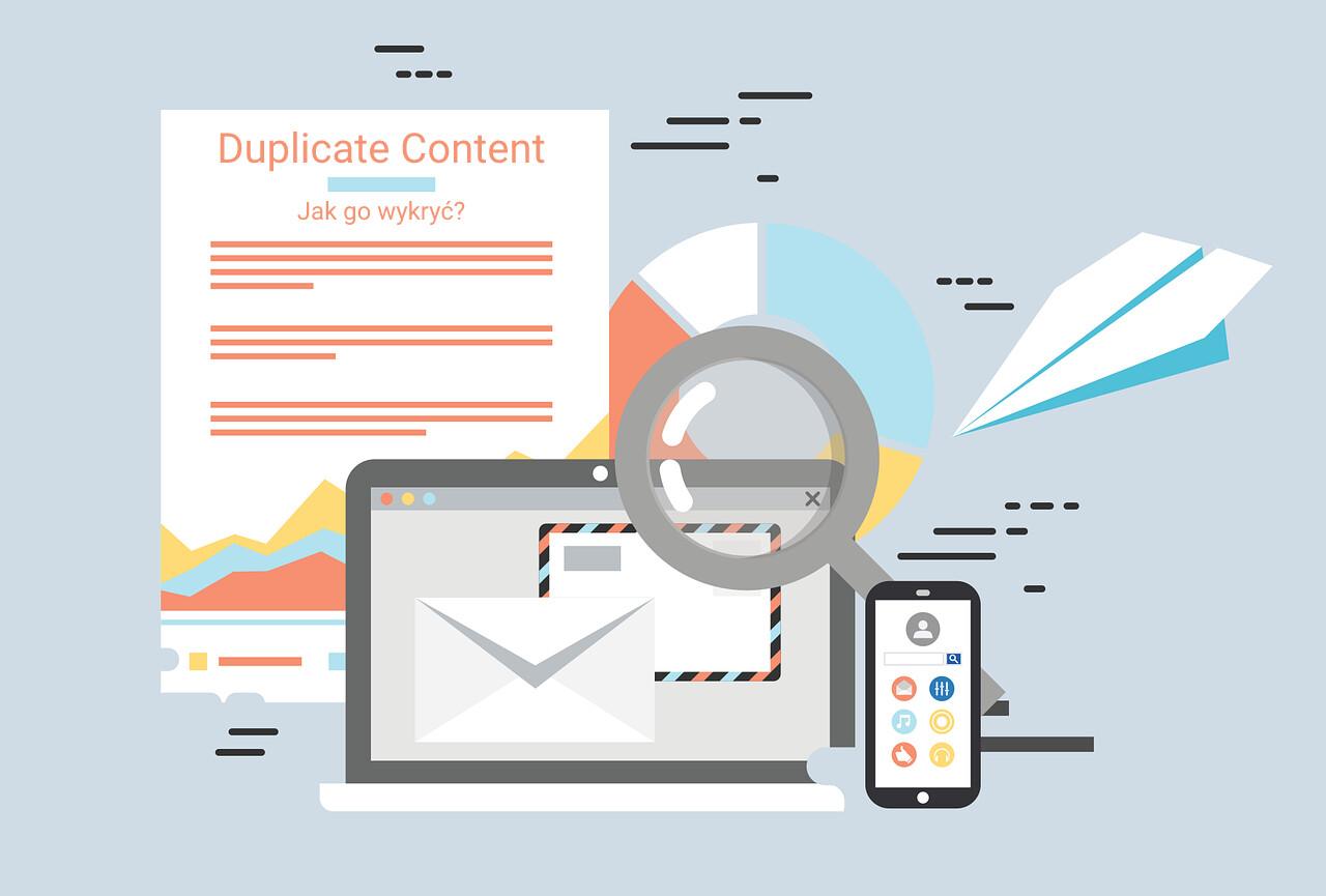 Duplicate Content Cheacker