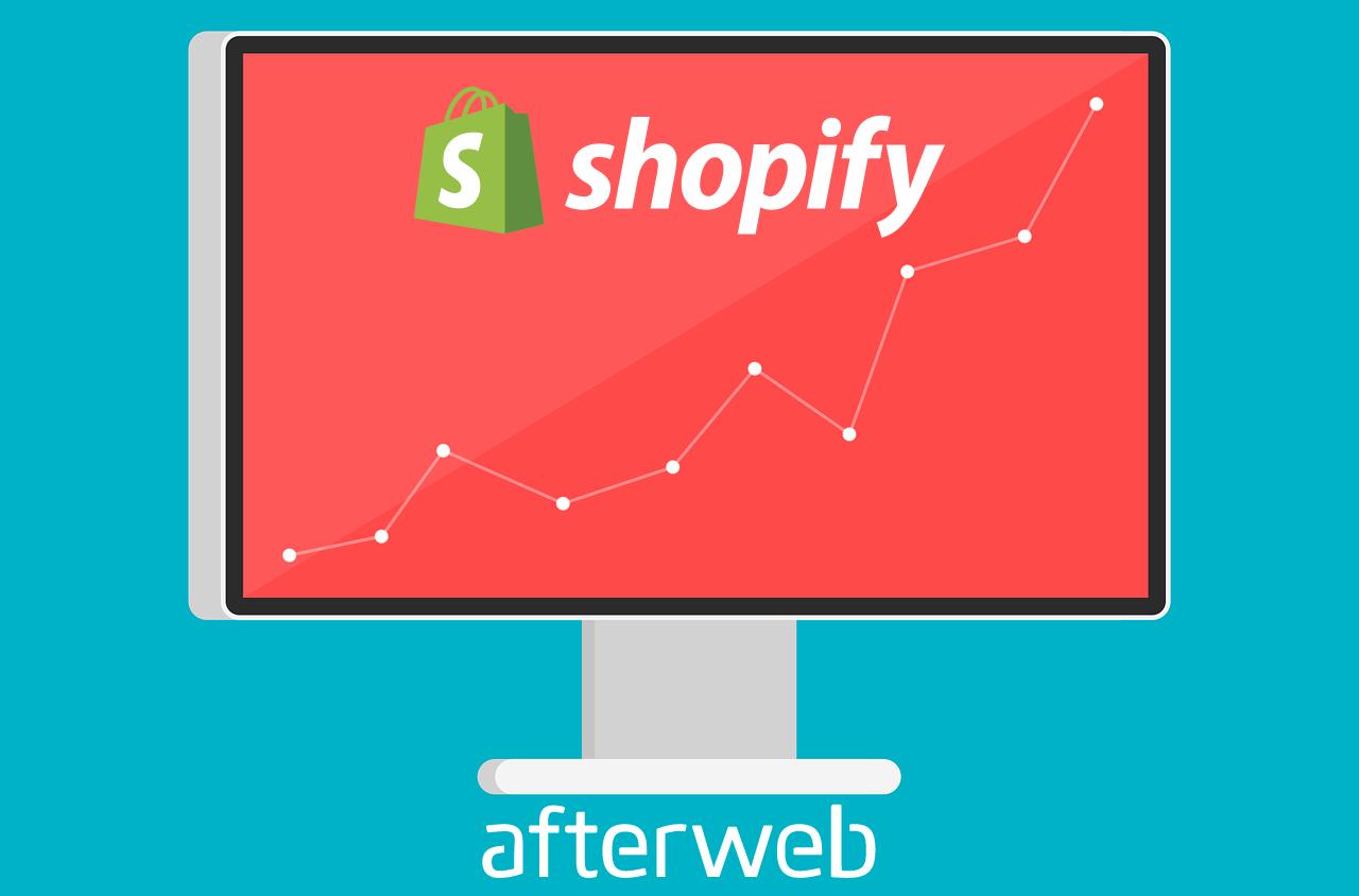 Dzięki pozycjonowaniu Shopify na zawsze odmienimy działanie Twojego e-sklepu