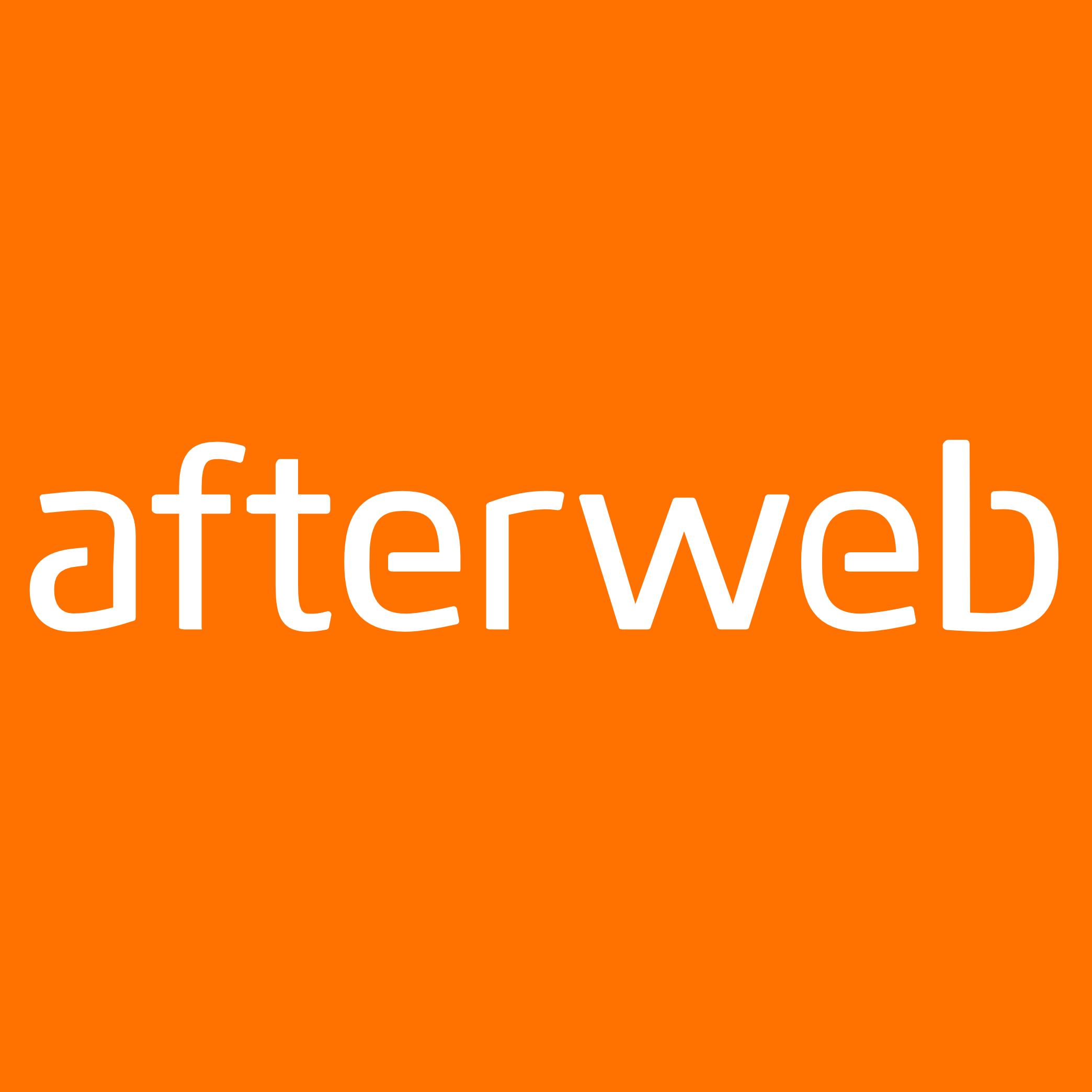 Afterweb - Wyższy standard SEO