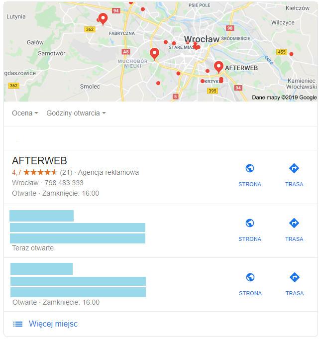 afterweb - wrocław