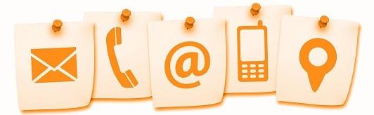Skontaktuj się i zacznij pozycjonowanie swojej strony