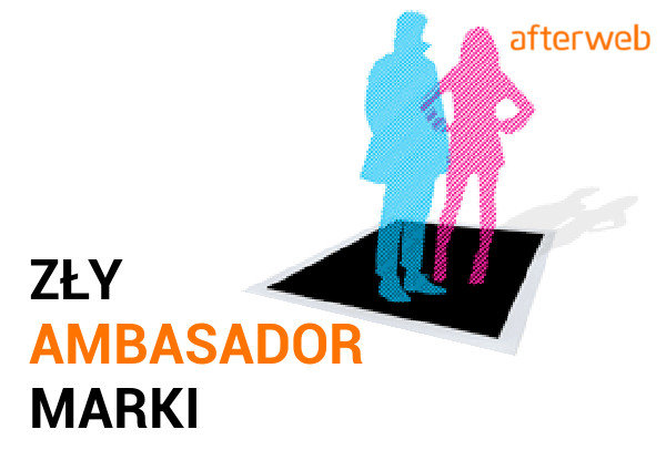 Wybór ambasadora marki