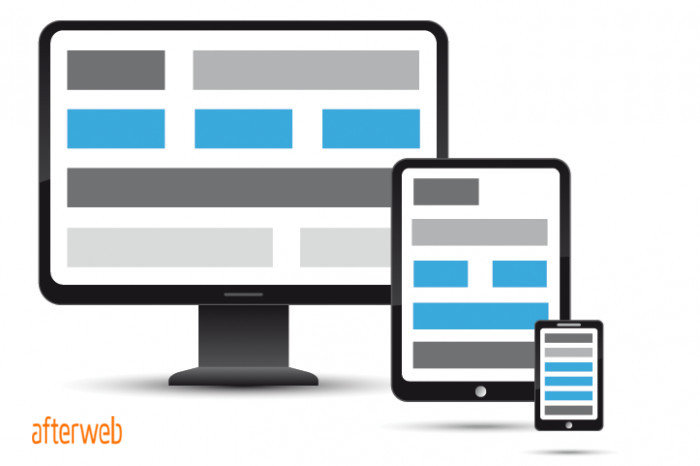 Tworzenie stron responsywnych oznacza, że witryna będzie przejrzysta i estetyczna na każdym urządzeniu z przeglądarką internetową i dostępem do sieci