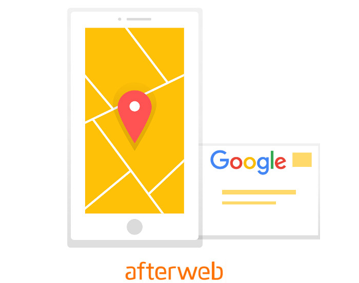 Lokalizacja Google
