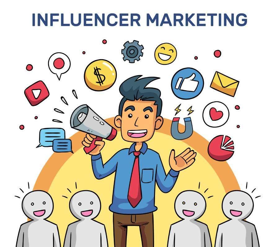 influencer kto to