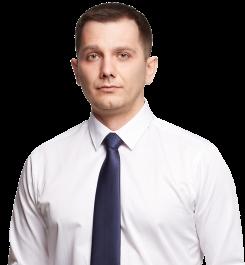 Kamil Dudziak Właściciel / Specjalista SEO