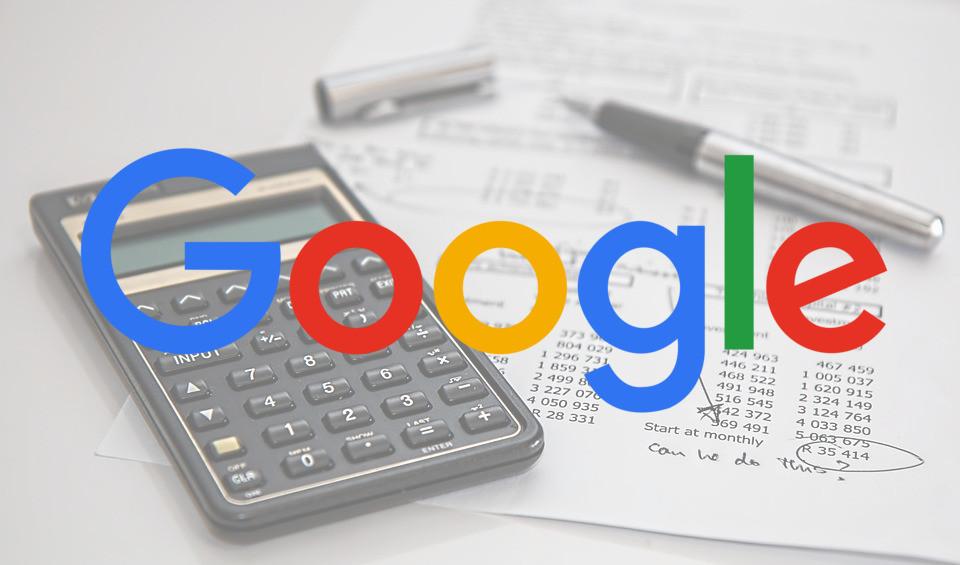 Koszt pozycjonowania strony w Google