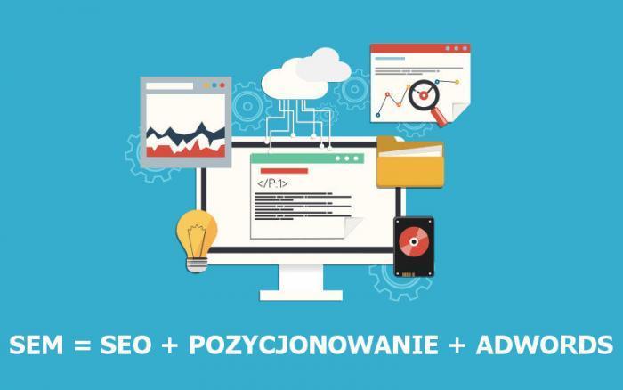 Jak zwiększyć sprzedaż poprzez marketing w wyszukiwarkach