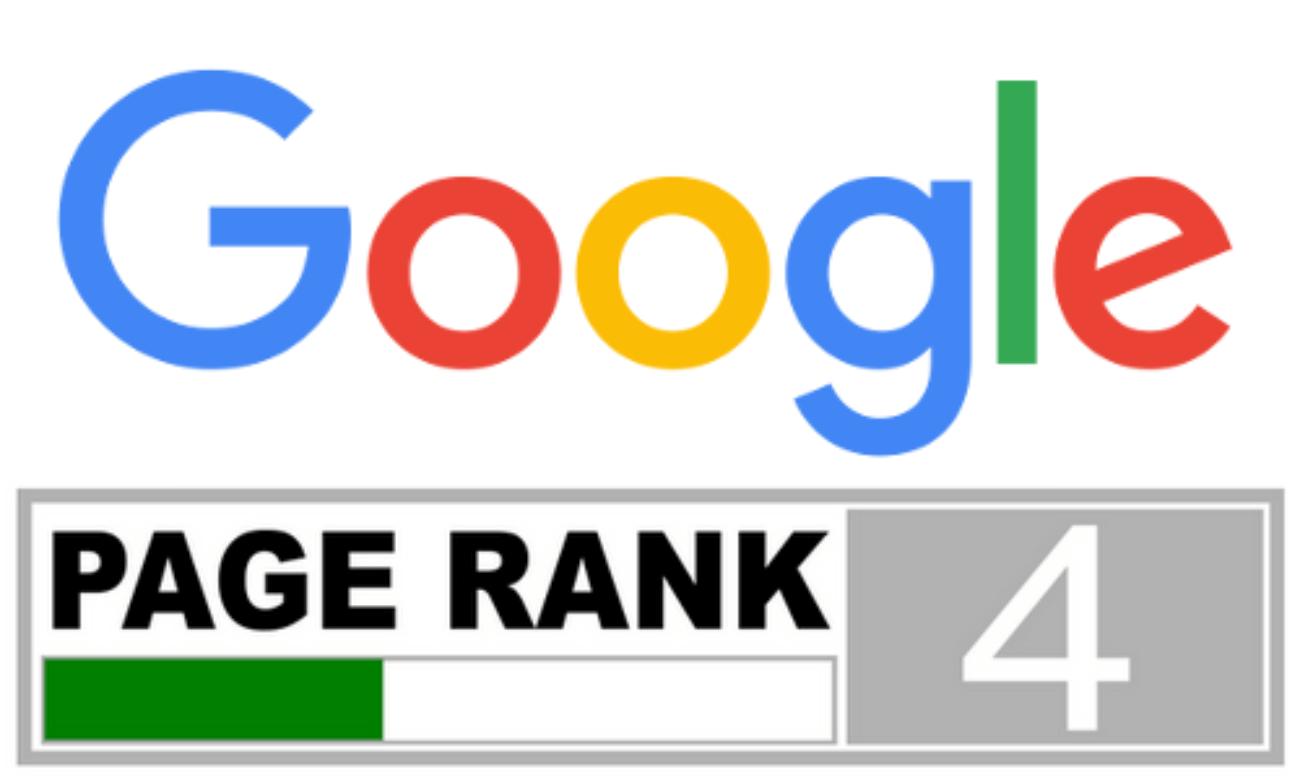 Page Rank Google