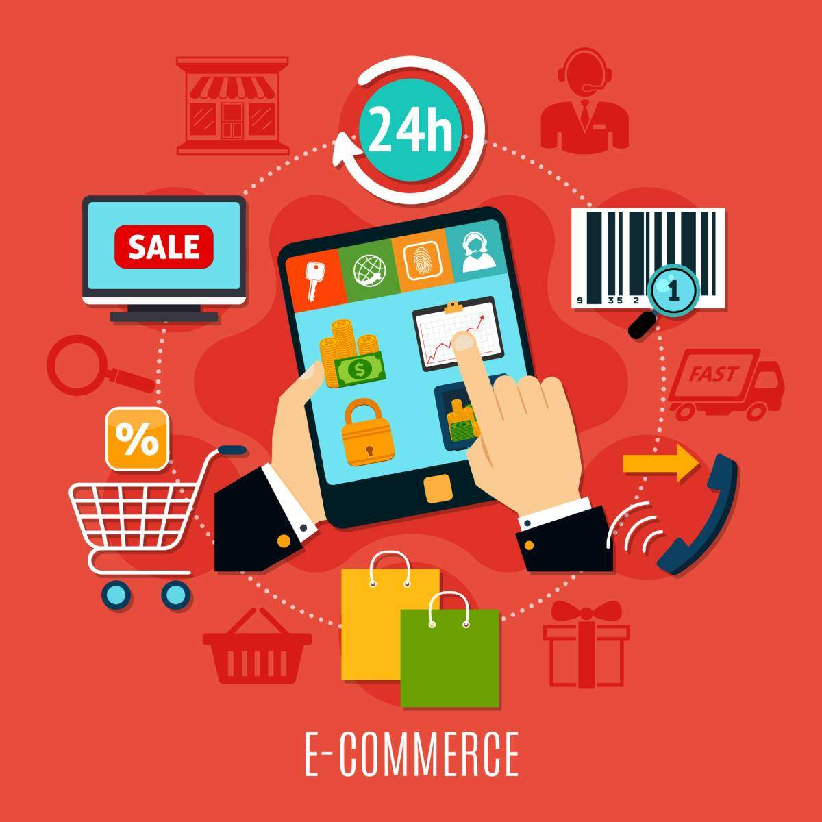 platforma sklepu internetowego
