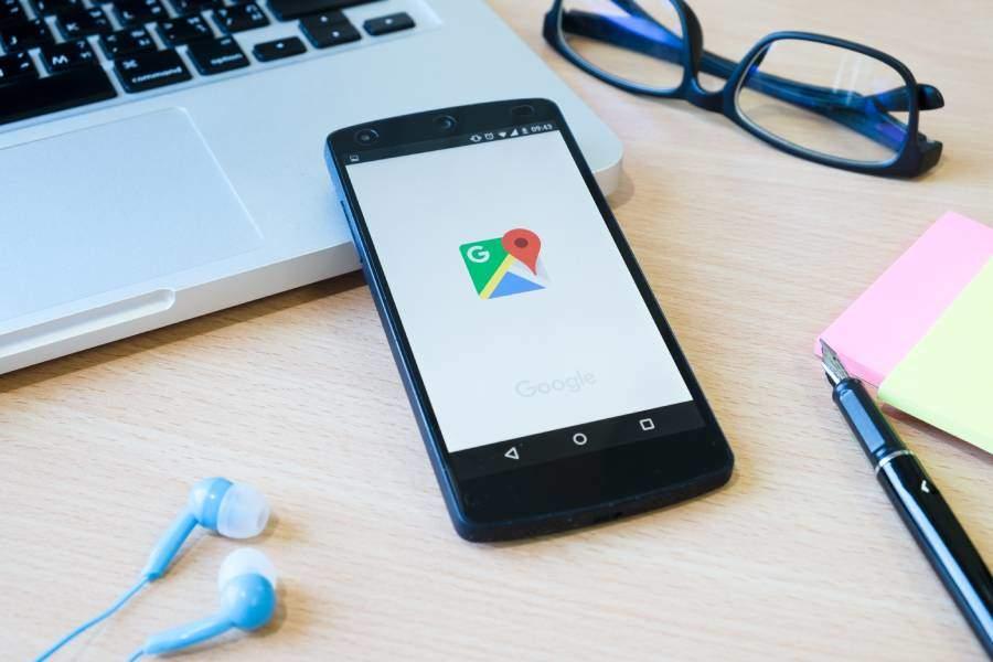 pozycjonowanie wizytówki google
