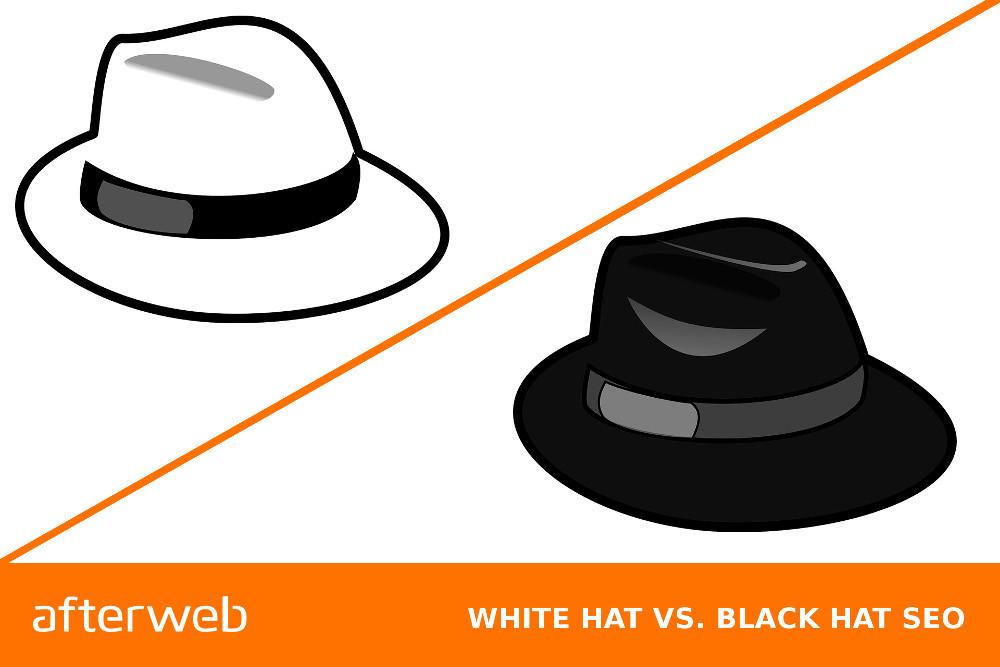 W pozycjonowaniu White Hat SEO ma przewagę, ale metody Black Hat SEO też są stosowane